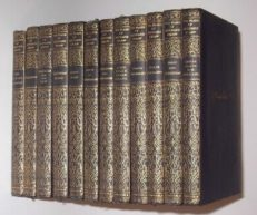 The Plays of Bernard Shaw Complete 12 Volumes Constable 1927