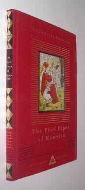 The Pied Piper of Hamelin Robert Browning Everymans Library 1993