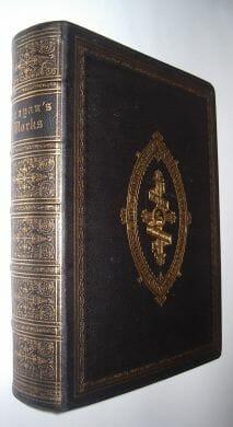 Bunyan's Allegorical Works ill Castelli Bartsch James Hagger ca1870