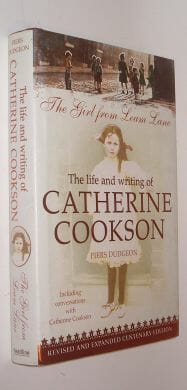 The Life and Writing Of Catherine Cookson Piers Dudgeon Headline 2006