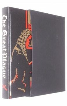 The Great Plague in London Walter George Bell Folio Society 2001