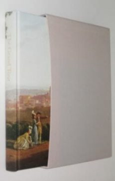 The Grand Tour 1592-1796 Folio Society 1993