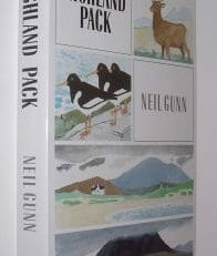 Highland Pack Neil Gunn Faber & Faber 1989