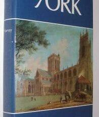 York John Harvey Batsford 1975