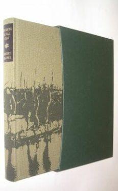 Goodbye To All That Robert Graves Folio Society 1999