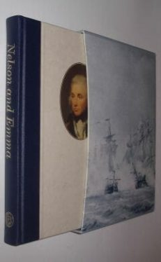 Nelson and Emma Folio Society 1994