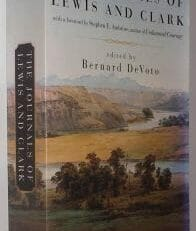 The Journals of Lewis and Clark Mariner Books 1997