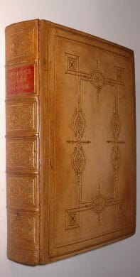 Lalla Rookh An Oriental Romance Thomas Moore Longman 1861