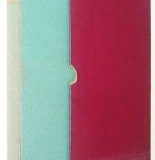 Five Japanese Love Stories Ihara Saikaku Folio Society 1958