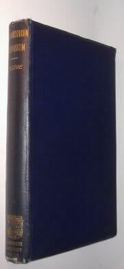 Sacramentarium Leonianum ed. Rev. Charles Lett Feltoe Cambridge 1896
