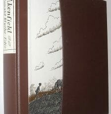 Akenfield Portrait of an English Village Ronald Blythe Folio Society 2002