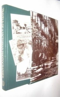 Travels of A Victorian Photographer Francis Frith Folio Society 2001