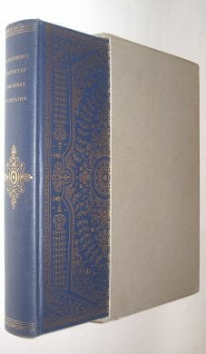 Clarendon's History of the Great Rebellion Folio Society 1967