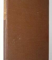 The Furrowed Earth Gertrude Bone Chatto & Windus 1921