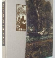 England's Constable Joseph Darracott Folio Society 1985