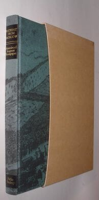 The Retreat from Moscow Sergeant Bourgogne Folio Society 1985