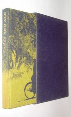 Cakes and Ale W Somerset Maugham Folio Society 1970