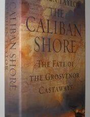 The Caliban Shore Stephen Taylor Faber 2004