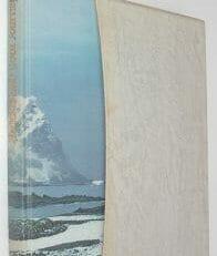 Shackleton's Boat Journey Commander Worsley Folio Society 1974