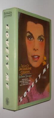 Lovely Me The Life of Jaqueline Susann Barbara Seaman 1988