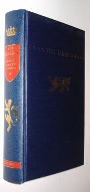 The Island Francis Brett Young Heinemann 1955
