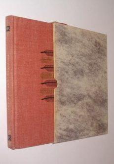 Troilus and Cressida William Shakespeare Folio Society 1968