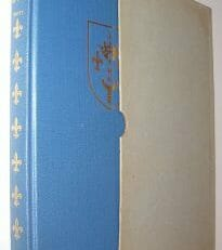 The Trial Of Joan De Arc Orleans Manuscript Folio Society 1971