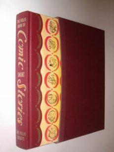 The Folio Book of Comic Short Stories Folio Society 2005
