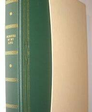 Memoirs of My Life Edward Gibbon Folio Society 1991