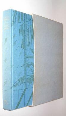W Somerset Maugham Short Stories Folio Society 1985