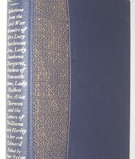 The Grand Quarrel Civil War Memoirs Folio Society 1993