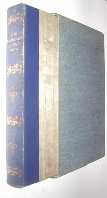 Contemporary Chronicles of The Hundred Years War Folio Society 1966