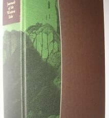 Journals of the Western Isles Johnson & Boswell Folio Society 1990