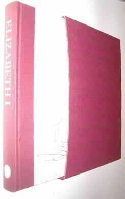 Elizabeth I Maria Perry Folio Society 1990