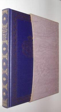 Escape From The Terror Madame de la Tour du Pin Folio Society 1979