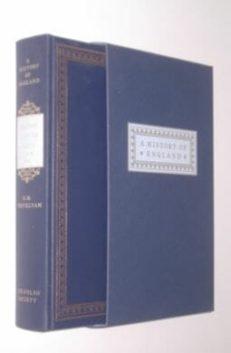 England Under The Stuarts Trevelyan Folio Society 1996