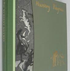 Nursery Rhymes Paula Rego Folio Society 1994