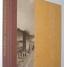 Journal of a Country Curate Francis Kilvert Folio Society 1977