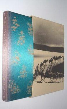 The Silk Road Frances Wood Folio Society 2002