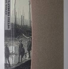 In Flanders Fields (the 1917 campaign) Leon Wolff Folio Society 2003