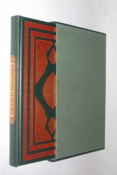 The Life of Muhammad Ibn Ishaq Folio Society 1964