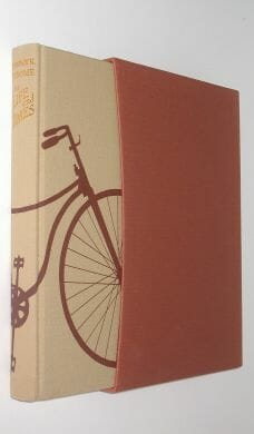 My Life and Times Jerome K Jerome Folio Society 1992