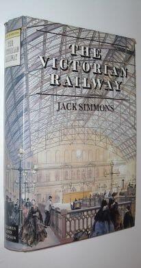 The Victorian Railway Jack Simmons Thames & Hudson 1991