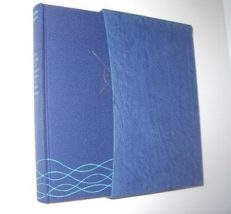 The Mutiny and Piratical Seizure of HMS Bounty Barrow Folio Society 1976