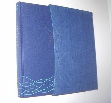 The Mutiny and Piratical Seizure of HMS Bounty Barrow Folio Society 1976