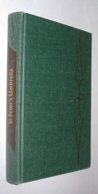 St. Peter's Umbrella Kalman Mikszath Folio Society 1966
