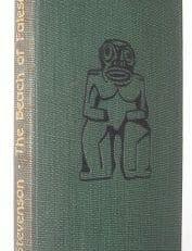 The Beach of Falesa R L Stevenson Folio Society 1959