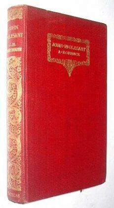 John Inglesant A Romance Shorthouse Macmillan 1914