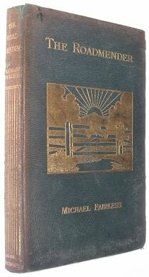 The Roadmender Michael Fairless Duckworth 1913