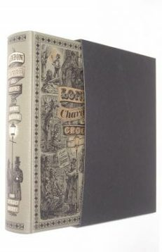 London Characters & Crooks Henry Mayhew Folio Society 1996
